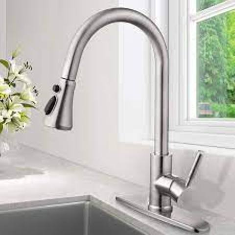 Kitchen Sink Faucets And Its Basic Types